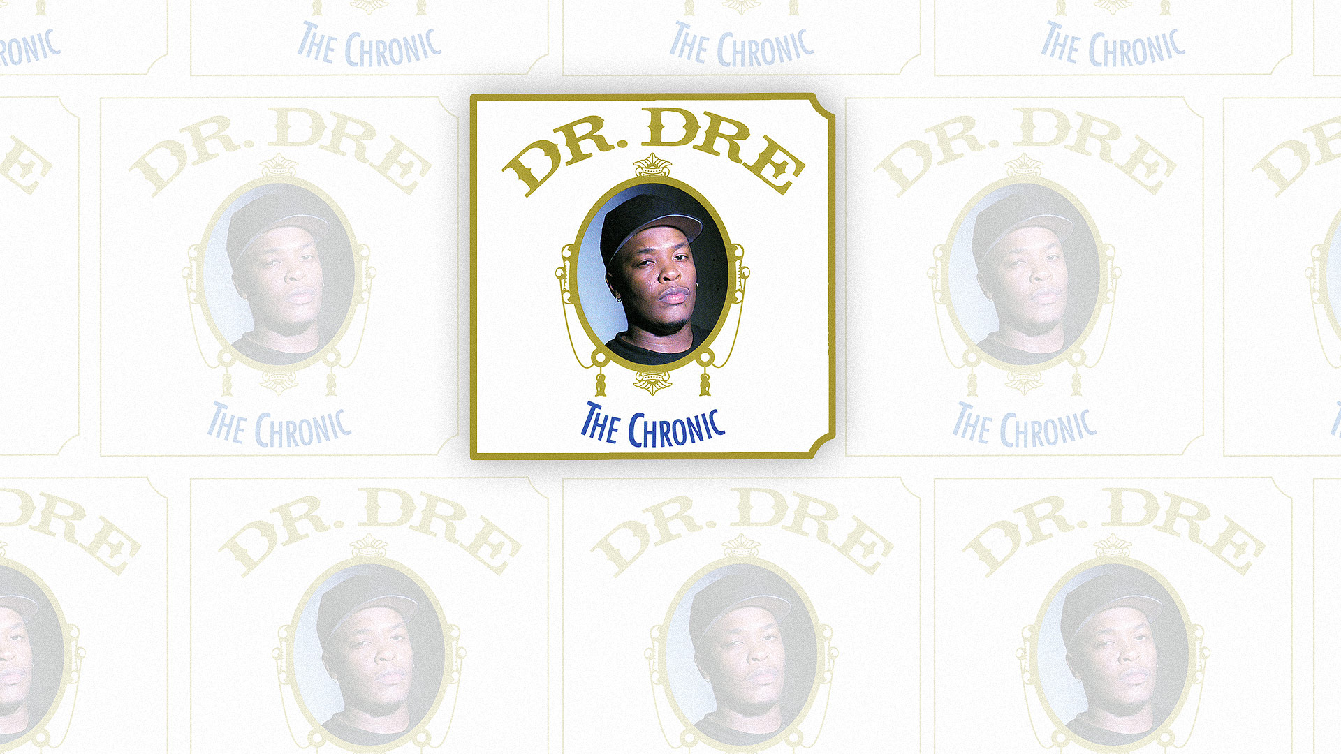 Dr. Dre: The Chronic