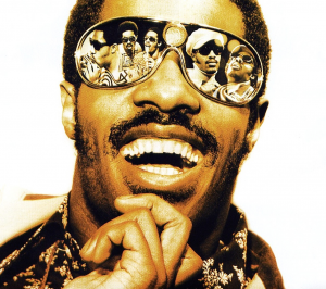 Stevie Wonder The Sonic Collective