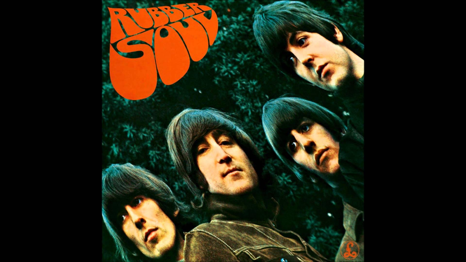 Rubber Soul number 1