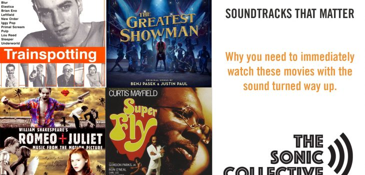 Soundtracks that matter