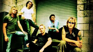 def leppard band photo