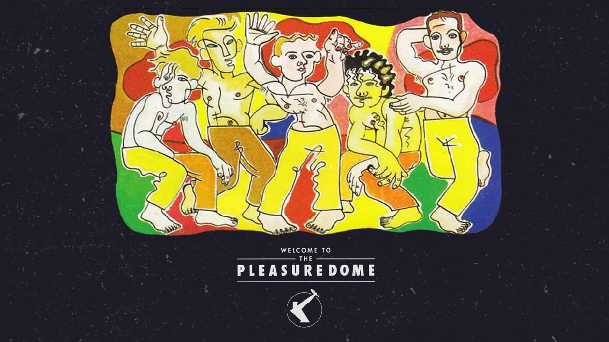 FGTH - Welcome to the Pleasuredome
